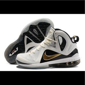 Nike Lebron 9 P.S. Elite  size 10
